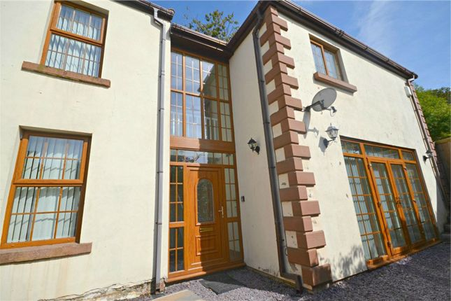 Thumbnail Detached house to rent in 6 Grindal Place, St Bees, Cumbria