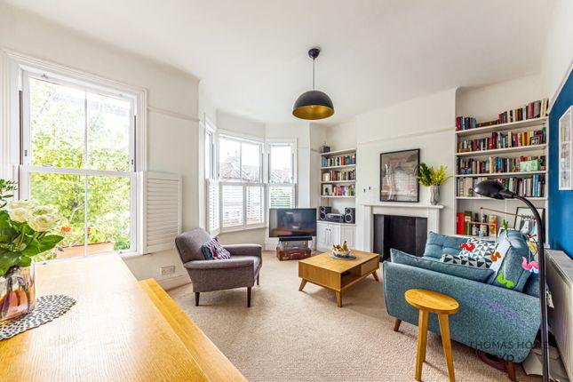 2 bed flat for sale in Dundalk Road, London SE4