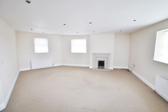 Thumbnail Flat to rent in Northumberland Road, Lemington, Newcastle Upon Tyne
