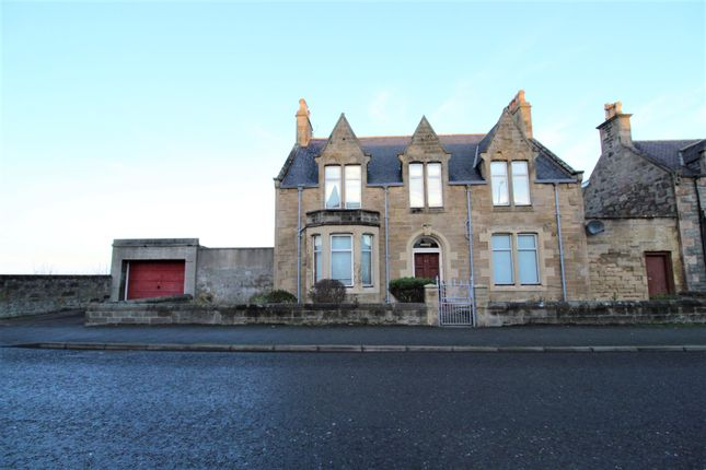 Detached house for sale in East Church Street, Buckie