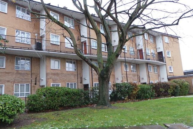Thumbnail Flat for sale in Brompton House, Fore Street, Edmonton