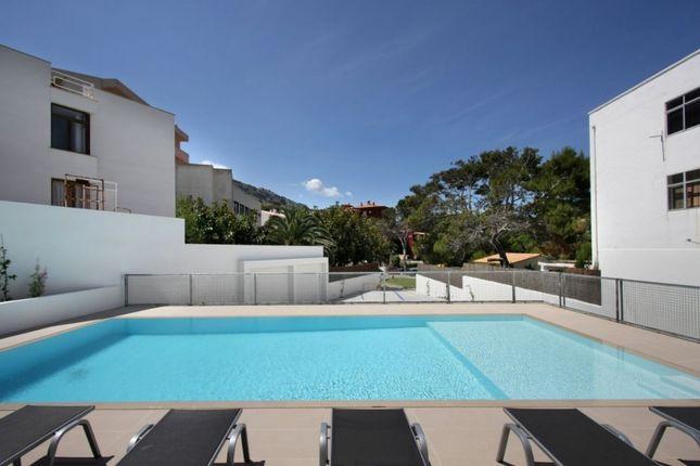 Apartment for sale in Spain, Mallorca, Pollença, Cala Sant Vicenç