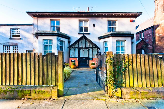 Thumbnail Flat for sale in Allerton Road, Woolton Village, Liverpool