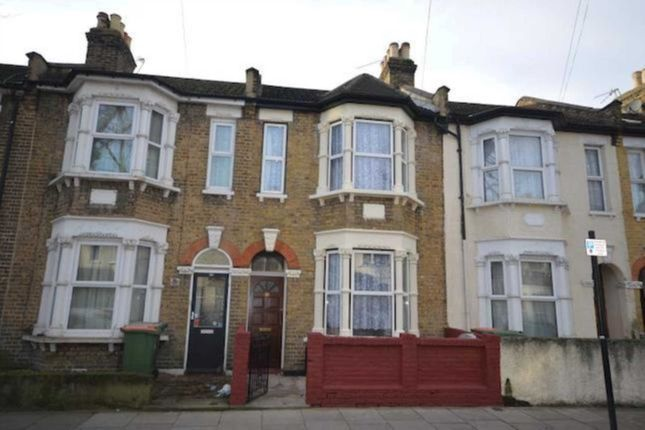 Thumbnail Semi-detached house to rent in Third Avenue, London