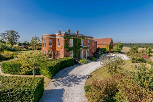 Thumbnail Country house for sale in Sandridge, St. Albans, Hertfordshire