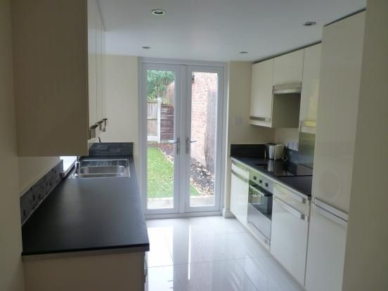 Thumbnail Semi-detached house to rent in Beech Lane, Wilmslow, Cheshire