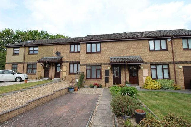 Thumbnail Terraced house for sale in 67 Sheriffs Park, Linlithgow