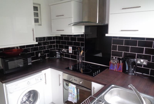 Thumbnail Property to rent in Kinloss Park, Cupar
