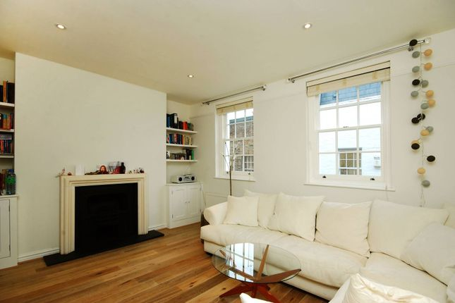 Thumbnail Flat to rent in Camden Passage, Islington
