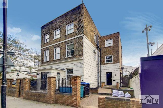 2 bed flat for sale in Duke Of Suffolk House, London SE16