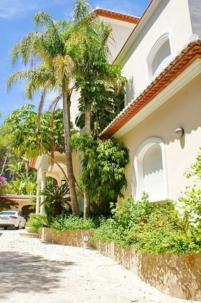 Thumbnail Villa for sale in Javea, Alicante, Spain