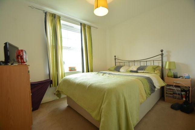 Master Bedroom of Verde Close, Eye, Peterborough PE6