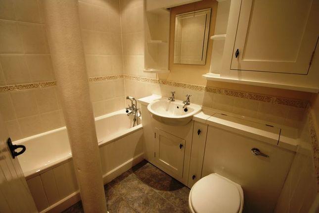 Bathroom of Beestonley Lane, Barkisland, Halifax HX4