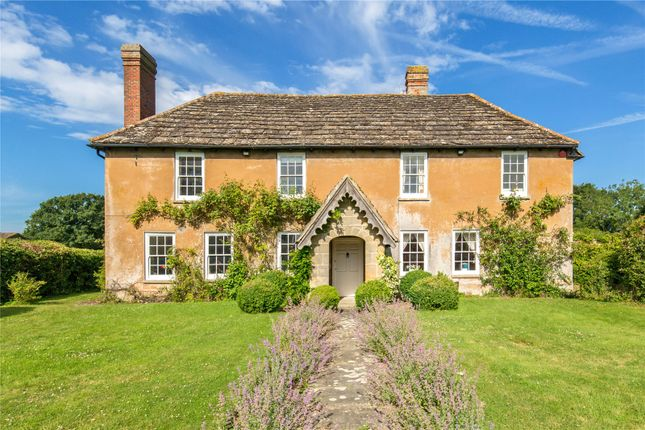 Thumbnail Detached house for sale in Steyning Road, Partridge Green, Horsham, West Sussex