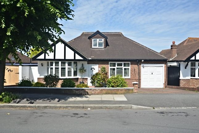 Thumbnail Detached house for sale in Oxhawth Crescent, Bromley