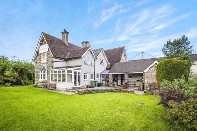 3 bed detached house for sale in glanrafon, corwen, gwynedd, north wales ll21 - zoopla