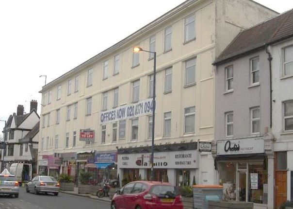 Thumbnail Office to let in High Road, North Finchley