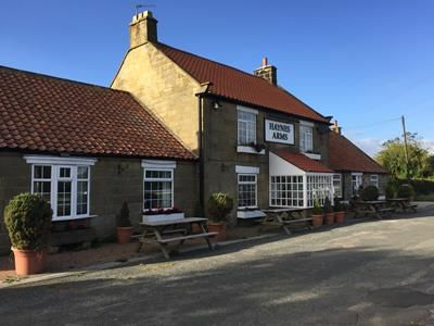 Thumbnail Pub/bar for sale in The Haynes Arms, Kirby Sigston, Northallerton, North Yorkshire