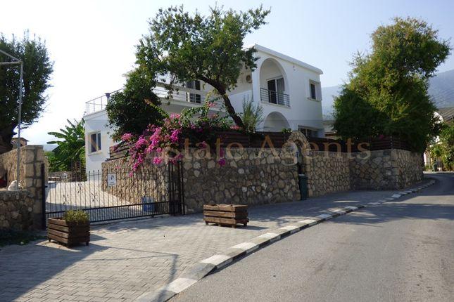 Thumbnail Villa for sale in 4091, Alsancak, Cyprus