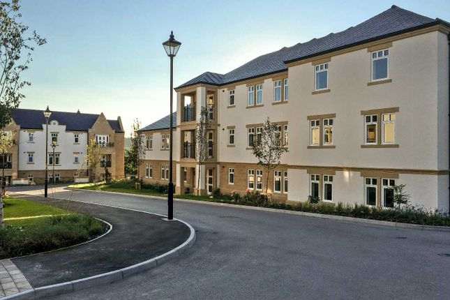 Thumbnail Flat for sale in 10 Pollard Way, Audley St Elphin's Park, Dale Road South, Darley Dale, Matlock