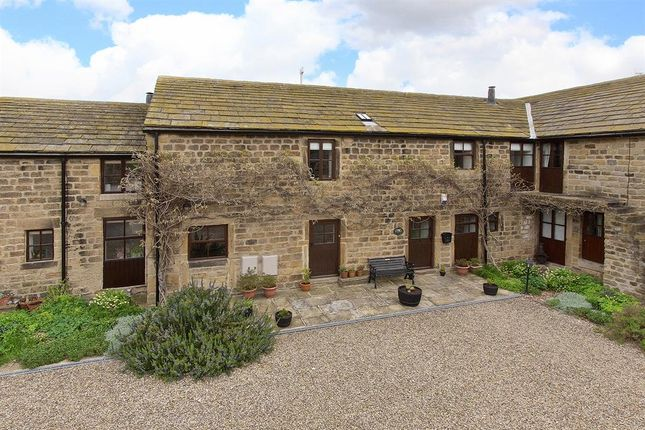 Thumbnail Barn conversion for sale in Midgley Farm Yard, East Busk Lane, Otley