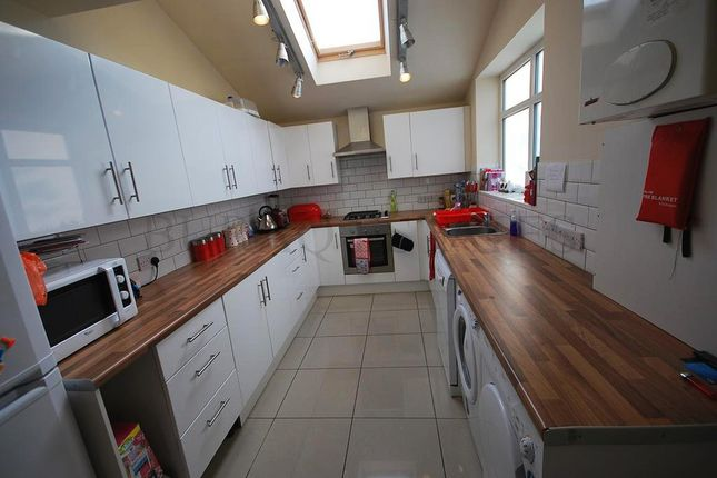 Thumbnail Property to rent in Filey Road, Fallowfield, Manchester
