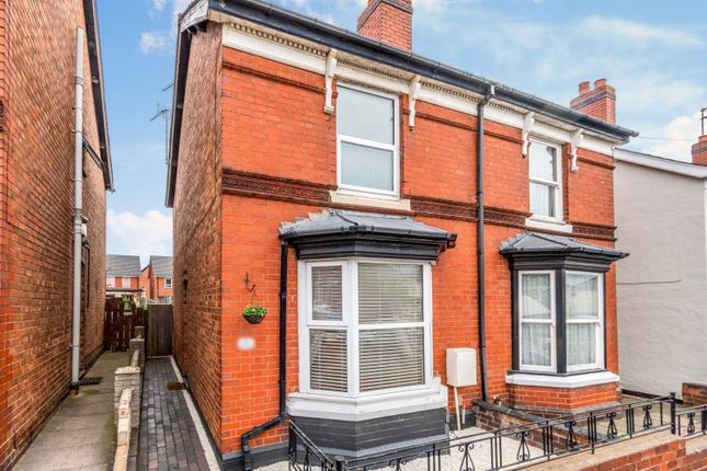 2 bed semi-detached house for sale in King Edward Street, Wednesbury WS10