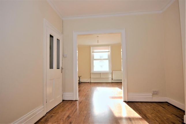 Thumbnail Terraced house for sale in Frederick Place, Woolwich