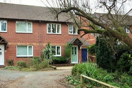 Thumbnail Semi-detached house for sale in Meadowbrook Close, Exeter
