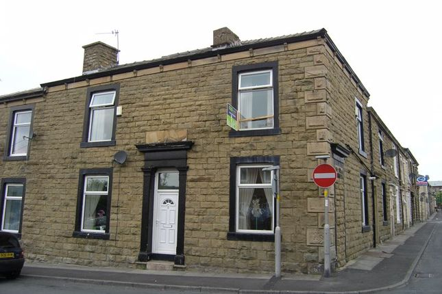 Thumbnail Property for sale in Maudsley Street, Accrington