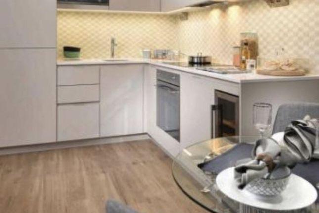 Kitchen of Aerodrome Road, London NW9