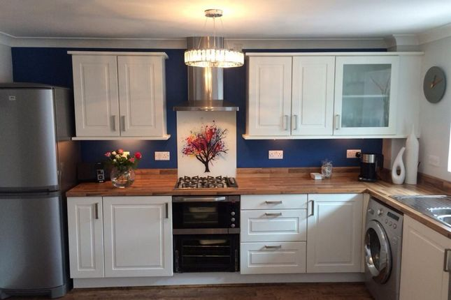 Thumbnail Property to rent in Thompson Way, West Wick, Weston-Super-Mare