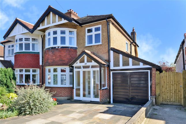 Property For Sale Northey Avenue Cheam