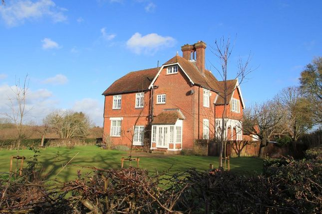 Thumbnail Detached house for sale in Freight Lane, Cranbrook, Kent