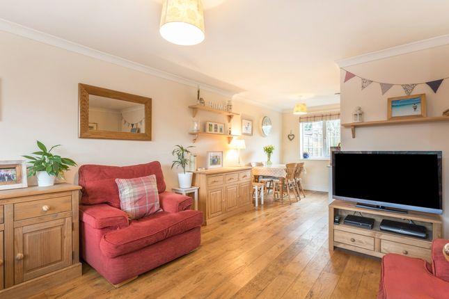 Thumbnail Flat to rent in Southfield, West Overton, Marlborough