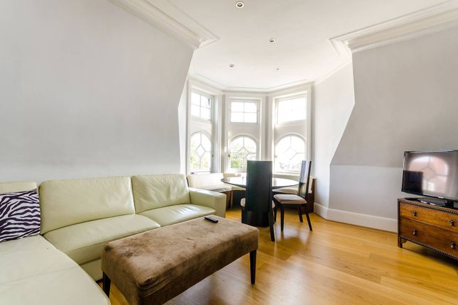 Thumbnail Property for sale in Ringford House, Wandsworth