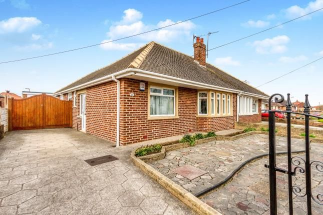 Thumbnail Bungalow for sale in Norbreck Road, Thornton-Cleveleys