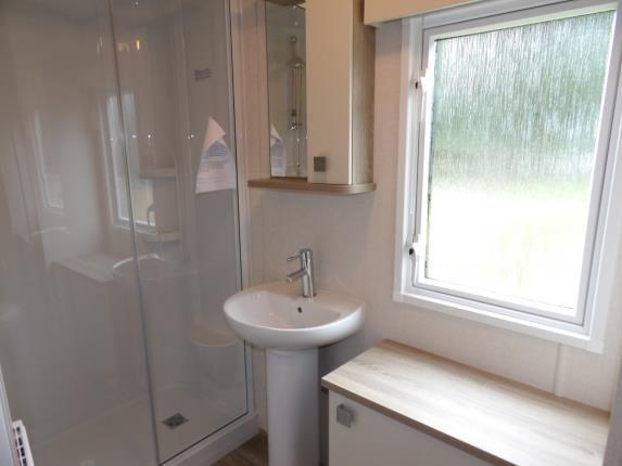 Shower Room of Sedbergh, Cumbria, United Kingdom LA10