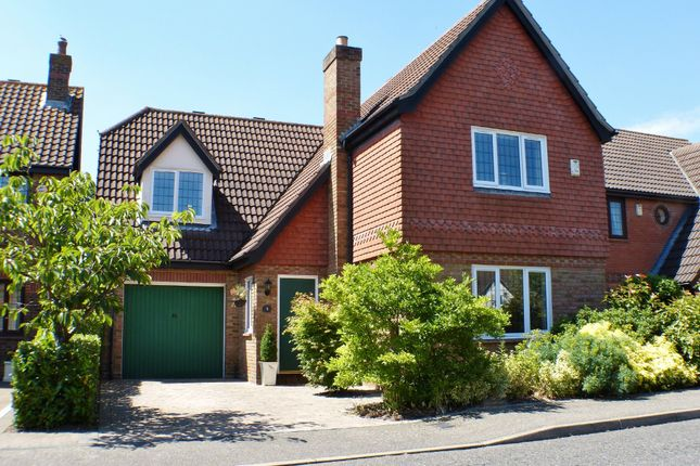 Thumbnail Detached house for sale in Pavilion Place, Billericay