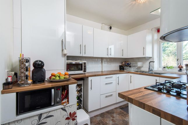 Thumbnail Flat for sale in Parmenter Road, Norwich
