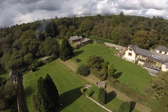 Thumbnail Detached house for sale in Trinity Hill Road, Axminster