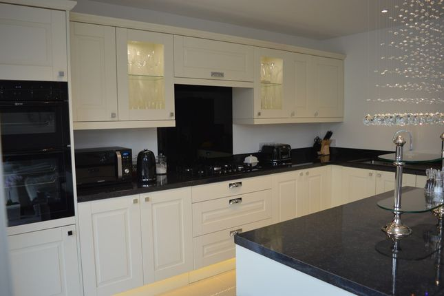 Thumbnail Detached house for sale in Pallance Road, Cowes
