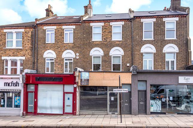 Thumbnail Retail premises to let in 47 Salusbury Road, Queens Park, London