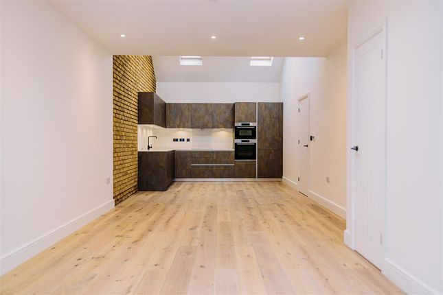 Thumbnail Semi-detached house for sale in Victoria Road, London