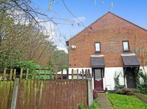 Thumbnail Terraced house to rent in Beane Walk, Stevenage