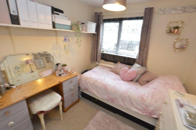 Bedroom Three of Bradley Avenue, Winterbourne, Bristol, Gloucestershire BS36