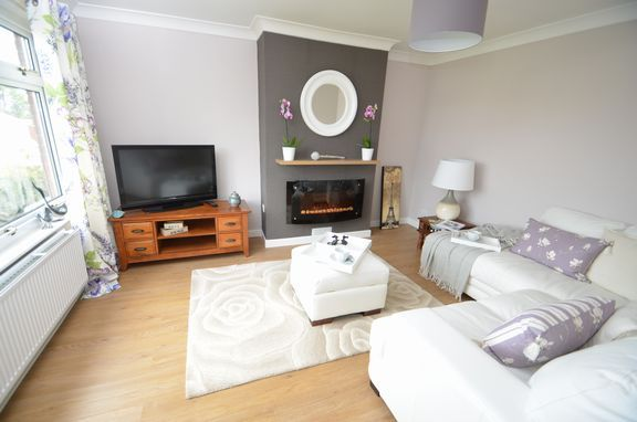Thumbnail Semi-detached house for sale in St. Georges View, Cullompton