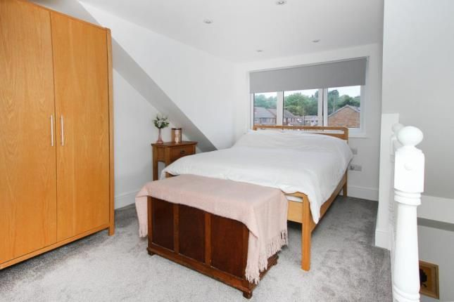 Master Bedroom of Normanton Spring Road, Sheffield, South Yorkshire S13