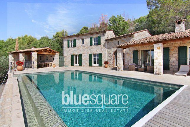 Thumbnail Property for sale in Seillans, Var, 83440, France