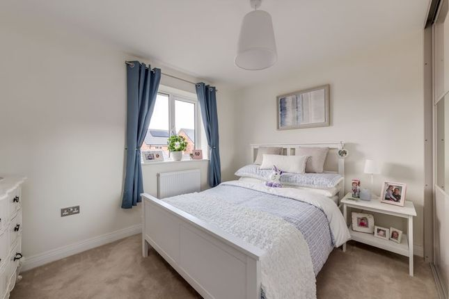 Bedroom Two of Stansfield Drive, Euxton PR7